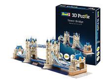 Revell 3D Puzzle - Tower Bridge # 00207