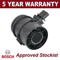 Bosch Mass Air Flow Meter Sensor 0281002585