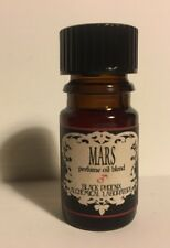 RARE BPAL Black Phoenix Alchemy lab Perfume 2004 Celestials Mars