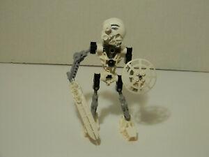 LEGO BIONICLE TOA MATA KOPAKA (8536) COMPLETE FIGURE *FREE SHIPPING*
