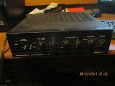 Vintage Antik Archer Surround Verstärker Dolby Cat. 15-1279A funktioniert