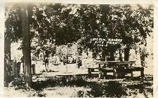 Carte ETATS UNIS LINCOLN CENTERS Kansas City park