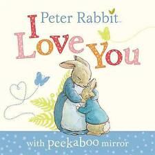 Beatrix Potter Board Fiction Books in English