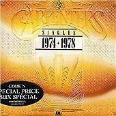Carpenters - Singles 1974-1978 (1998)