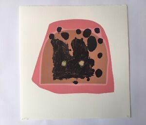 "MATTHEW HILTON b1948 x 11 Artist Proof SCREENPRINTS ""Jugs"" Box Set  Curwen"