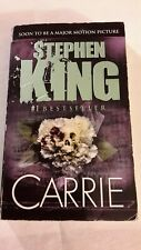 Carrie by King, Stephen