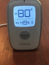iHome Smart Monitor WiFi 5-in-1 Home Monitoring Security Device