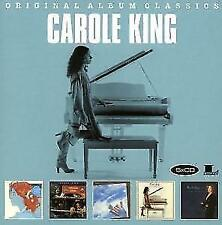 Original Album Classics von Carole King (2017)