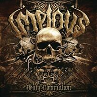 Impious - Death Domination [CD]