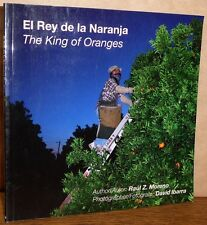 El Rey de la Naranja The King of Oranges 2011 Spanish English Bilingual Children