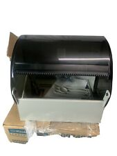 KIMBERLY CLARK 9746 In-sight Omni Roll Towel Dispenser, 10 1/2 X 10 X 10,
