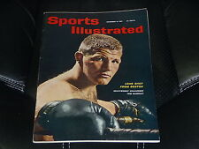 1961 TOM MCNEELEY BOXING NO LABEL SPORTS ILLUSTRATED NR MINT
