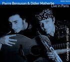 NEW Live In Paris (Audio CD)