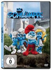 Die Schlümpfe (2011) Neu & OVP