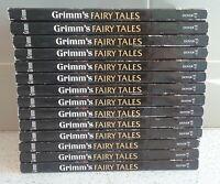 Grimm's Fairy Tales Dover Thrift Ed. Wilhelm & Jacob Grimm, Classroom Set 14