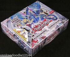 YuGiOh PRIMAL ORIGIN Booster Factory Sealed Box, English 1st Edition, 24 Packs