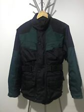 Bering  Genuine Protect Motorcycle Jacket. Waterproof Textile. Size Small