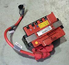 GENUINE BMW 3 SERIES E90 E91 E92 E93 POSITIVE BATTERY TERMINAL 6942912