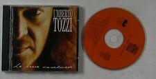Umberto Tozzi Le Mie Canzoni EU CD