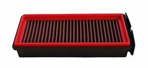 BMW X5/X6 (30d/40d/50d) BMC Performance Replacement Panel Air Filter FB821/04