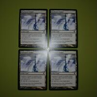 Darksteel Citadel x4 Darksteel 4x Playset Magic the Gathering MTG