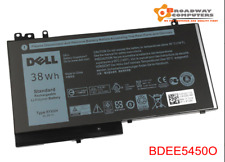 Dell Latitude E5450 14 inch (256GB, Intel Core i5 5th Gen., 2.30GHz, 8GB) Notebook/Laptop - Black
