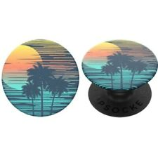 PopSockets PopGrip Tropical Punch Swappable Phone Pop Socket Grip Pals Sunset