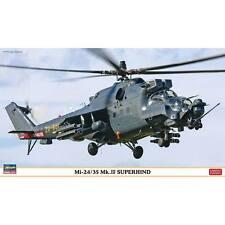 NEW Hasegawa 1/72 Mi-24/35 Mk.III Superhind 02209