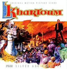 Khartoum / Mosquito Suadron - Complete Scores - Limited 3000 - Frank Cordell