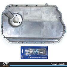 Engine Lower Oil Pan for 02-06 Audi A4 A6 Quattro 3.0L OEM # 06C103604C