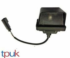 FORD TRANSIT MK4 5 6 7 1991-2014 TIPPER CHASSIS CAB NUMBER PLATE LAMP FLAT BED