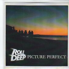 (ET91) Roll Deep, Picture Perfect - DJ CD