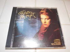 ALISON MOYET ALF 1984 CD RARE MINT 1ST PRESSING OOP CBS USA COLUMBIA YAZ YAZOO