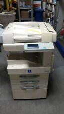 Konica Minolta Dialta Di251 Digital Kopierer Laserdrucker Netzwerkfähig A6 A3