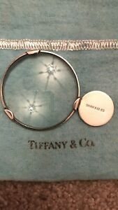 TIFFANY & CO. STERLING SILVER SMALL MAGNIFYING GLASS
