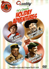 TV's Classic Holiday Adventures (DVD) **New**