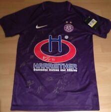Trikot (Home) FK Austria Wien 18/19 Nike Gr. S original signiert