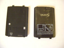 New OEM Lot Of 3 Samsung Galaxy S Captivate SGH-i897  Battery Cover Black