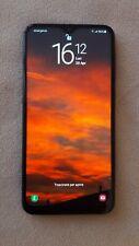 Samsung Galaxy A10 SM-A105FN/DS 32 GB 4G Dual Sim Nero + Cover Flip