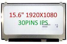 """New AU OPTRONICS B156HAN01.2 IPS Laptop LCD LED Screen 15.6"""" WUXGA FULL-HD Matte"""