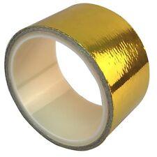 Adhésif protection thermique moteur DEI REFLECT A GOLD haute température - NEUF