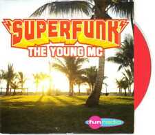 Superfunk - The Young MC - CDS - 2000 - House 2TR Cardsleeve French Touch