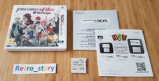 Nintendo 2DS / 3DS Fire Emblem Fates : Héritage PAL