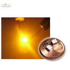 50 SMD LED PLCC-2 3528 GIALLO MINI LED JAUNE SMT GEEL