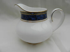 Royal Doulton STANWYCK MILK JUG 8.5cm Tall, H5212, Excellent.