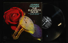 Johnny Hodges-The Eleventh Hour-Verve 8492-OLIVER NELSON