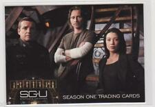 Stargate 2000s Non-Sport Trading Cards & Accessories