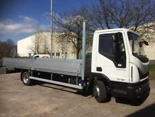 Iveco Commercial Flatbeds
