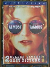 New listing Almost Famous | Dvd | Good Condition