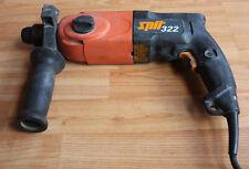 SPIT 322 Schlagbohrmaschine SDS+ 230V